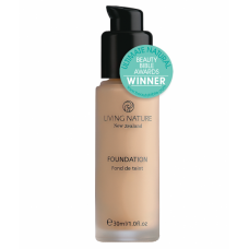 Pure Buff Foundation