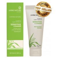 Reiniger voor de gevoelige huid